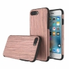 Чехол Rock Origin Series Grained Sandal Wood для iPhone 7/8 Plus сандаловое дерево