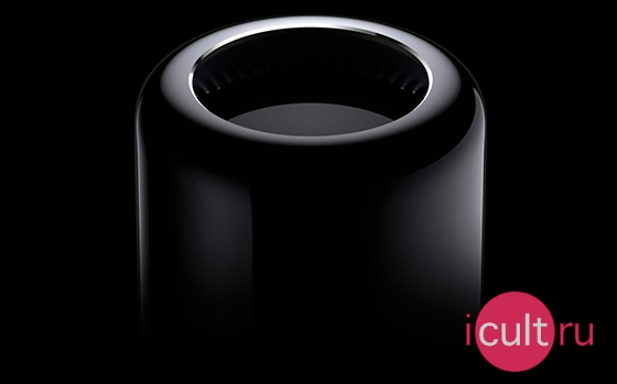 Apple Mac Pro фото