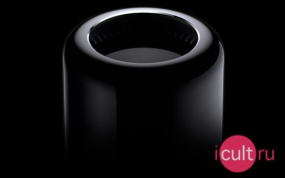 Apple Mac Pro характеристики