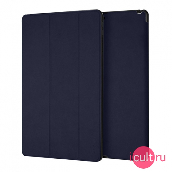 "Чехол-книжка Rock Uni Series Blue для iPad 9.7"" темно-синий RPC1262"