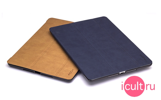 Rock Uni Series Blue iPad 9.7