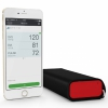Беспроводной тонометр Qardio QardioArm Wireless Blood Pressure Monitor Lightning Red красный A100-ILR