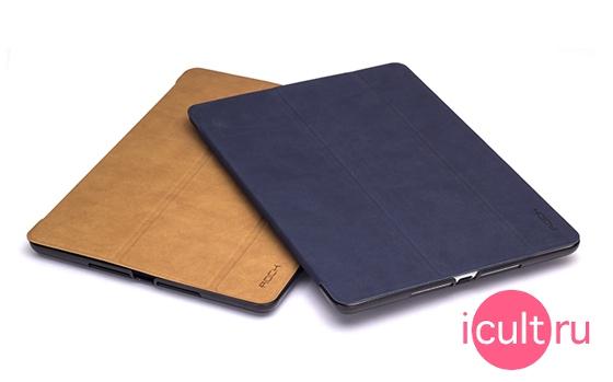 Rock Uni Series Brown iPad 9.7