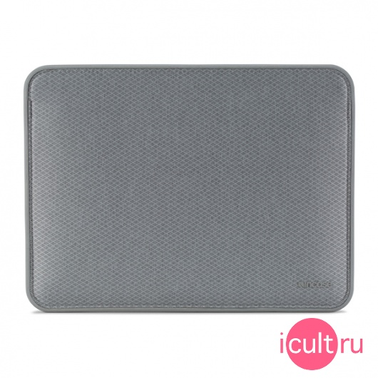 "Чехол Incase ICON Sleeve with Diamond Ripstop для MacBook Air 13"" серый INMB100263-CGY"