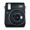 Фотокамера Fujifilm Instax Mini 70 Midnight Black черная