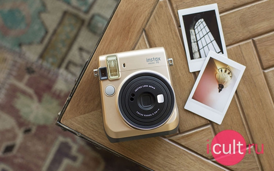 Фотокамера Fujifilm Instax Mini 70