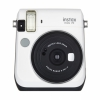 Фотокамера Fujifilm Instax Mini 70 Moon White белая