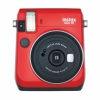 Фотокамера Fujifilm Instax Mini 70 Passion Red красная