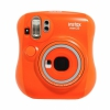Фотокамера Fujifilm Instax Mini 25 Orange оранжевая