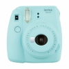 Фотокамера Fujifilm Instax Mini 9 Ice Blue голубая