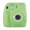 Фотокамера Fujifilm Instax Mini 9 Lime Green зеленая