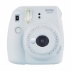 Фотокамера Fujifilm Instax Mini 9 Smokey White белая