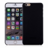 Чехол Momax Thinner Than Thinner 0.3 мм Black для iPhone 6/6S черный