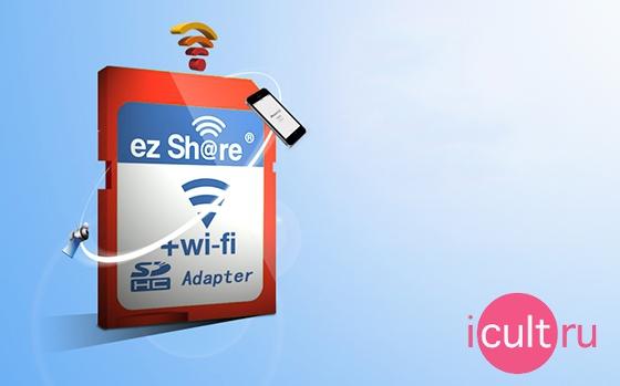 Ez Share MicroSD Wi-Fi Adapter