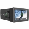 Экшн камера + аквабокс Xiaomi Yi 4K Plus Action Camera Black черная