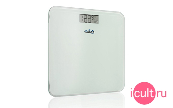Wahoo Balance Bluetooth Smart Scale