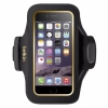Спортивный чехол на руку Belkin Slim-Fit Plus Armband Black для iPhone 6/6S черный F8W634BTC00