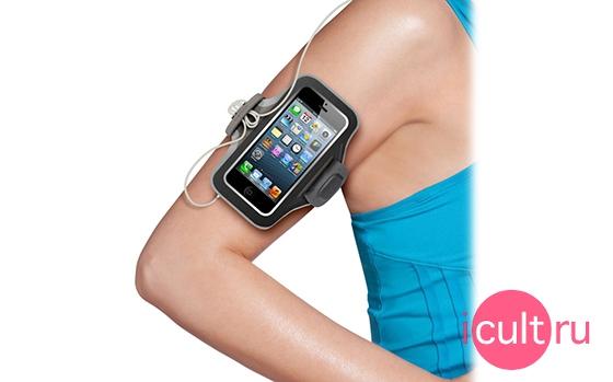 Belkin Slim-Fit Plus Armband F8W634BTC00
