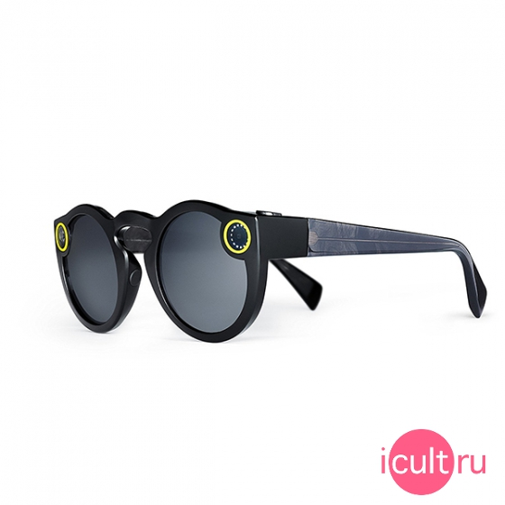 Spectacles Black