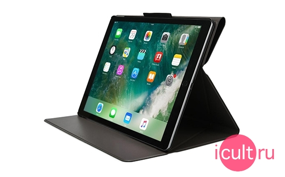 Uniq Transforma Heritage Black iPad Pro 10.5