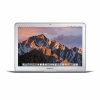 "Ноутбук Apple MacBook Air 13"" Core i5 2*1,8 ГГц, 8ГБ RAM, 128ГБ Flash Mid 2017 Silver серебристый MQD32RU/A"