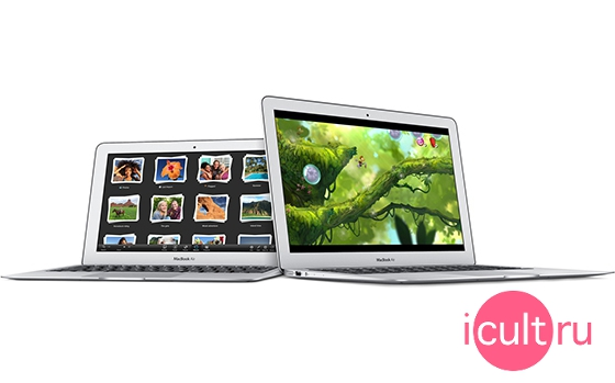 MacBook Air 13 2017 ростетст