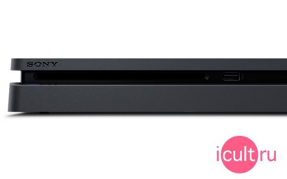 Sony Playstation 4 Slim 500ГБ CUH-2008A