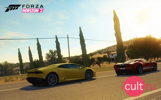 Xbox 360 500ГБ HDD + Forza Horizon 2