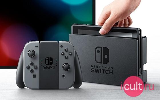 nintendo switch купить
