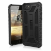Чехол UAG Monarch Black для iPhone 6/6S/7/8 черный IPH7/6S-M-BLK