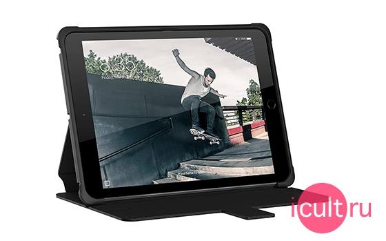 UAG Folio Black iPad 9.7