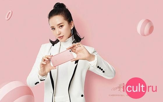 Xiaomi Redmi 4X фото