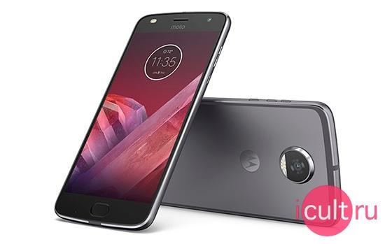 Motorola Moto Z2 Play 64GB Lunar Gray