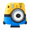 Фотокамера Fujifilm Minion Instax Mini 8 желтая