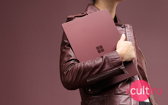 Microsoft Surface Laptop обзор