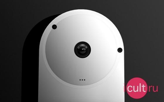 IC720 Beam 360 Camera