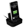Док-станция+сетевое ЗУ+портативный аккумулятор Kensington Charging Dock with Mini Battery Pack для iPod/iPhone K39265US