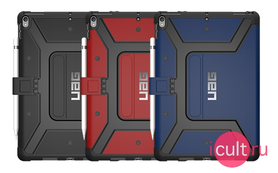 UAG Metropolis Cobalt iPad Pro 10.5