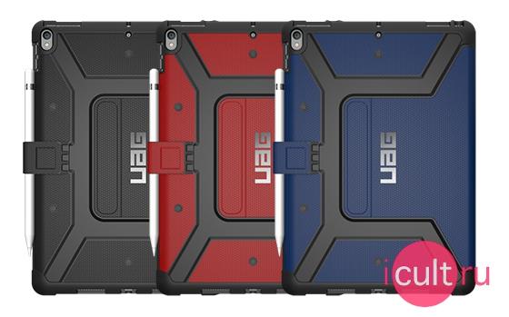 UAG Metropolis Magma iPad Pro 10.5