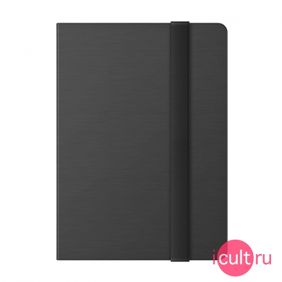 "Чехол-книжка LAB.C Slim Fit Case Black для iPad Pro 10.5"" черный LABC-421-BK"
