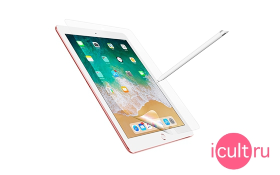 LAB.C Retina Film iPad Pro 10.5