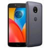 Смартфон Motorola Moto E4 Plus XT1771 16GB Iron Grey серый LTE PA700074RU
