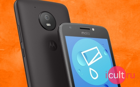 Motorola Moto E4 Plus XT1771