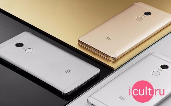 Xiaomi Redmi Note 4 фото