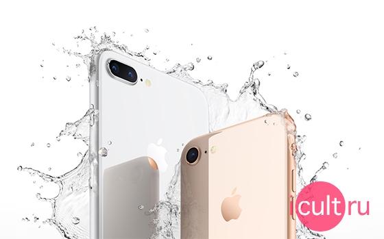 Apple iPhone 8 Plus 64GB Silver