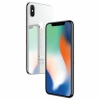 Смартфон Apple iPhone X 256GB Silver серебристый MQAG2RU/A A1901