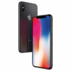Смартфон Apple iPhone X 256GB Space Gray темно-серый MQAF2RU/A A1901