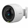 Wi-Fi камера наблюдения Samsung SmartCam Outdoor Camera White белая SNH-V6430BNH