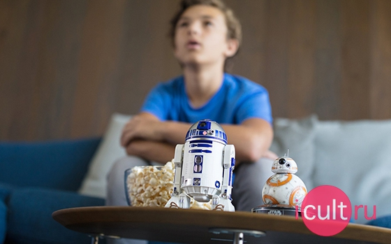 Робот Sphero Star Wars R2-D2