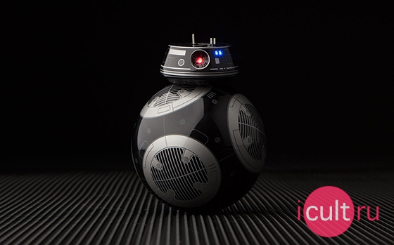 Sphero Star Wars Droid BB-9E